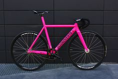 Dosnoventa Houston Pink Fluor