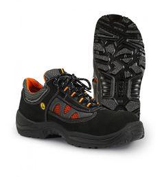 the latest fba57 5ef10 Jalas M-Sport light 3460a sikkerhedssko S2 Hiking Boots, Walking Boots, Ll  Bean