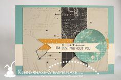 Stampin Up Liebe ohne Grenzen Weite Welt (1)