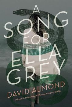 book: a song for ella grey by david almond