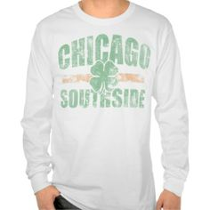 =>>Save on          	Chicago Southside Irish Tee Shirts           	Chicago Southside Irish Tee Shirts you will get best price offer lowest prices or diccount couponeReview          	Chicago Southside Irish Tee Shirts Review from Associated Store with this Deal...Cleck Hot Deals >>> http://www.zazzle.com/chicago_southside_irish_tee_shirts-235771477528455051?rf=238627982471231924&zbar=1&tc=terrest