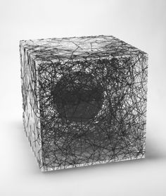 Chiharu Shiota | State of Being (Globe) | 2012