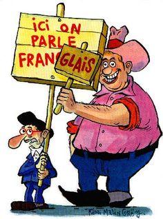 49 anglicismes en français