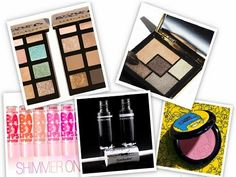 A new beauty blog post featuring these awesome makeup/beauty products check it out :)