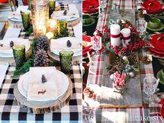 tavola-di-natale-rustica-tradizionale