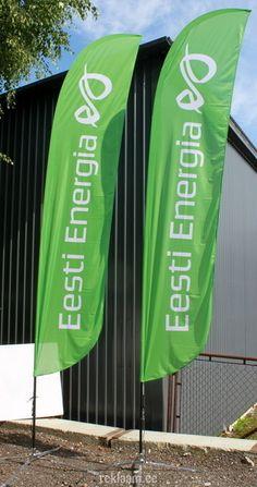 Eesti Energia lipud - http://www.lipud.ee/et/lipp/