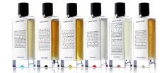 @Agonist_Parfums available @ Old Road Mercantile -The World's Smallest Department Store