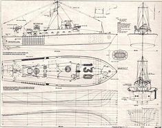 Boat Companies, Free Boat Plans, Pt Boat, Air Force Aircraft, Landing Craft, Boat Projects, Royal Air Force, Power Boats, Boat Building