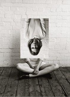 #alenvers #upsidedown