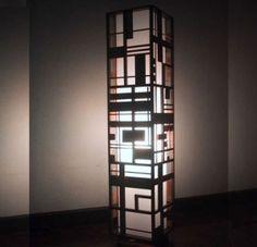 DIY Inspiration: Tong Lamp From Mao & More by lotina