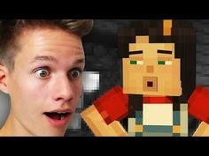 MINECRAFT STORY MODE ... MAL ANDERS - http://dancedancenow.com/minecraft-backup/minecraft-story-mode-mal-anders/
