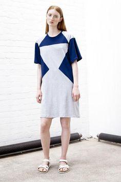Danni dress – Riyka