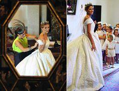 casamento-rafael-medina-laura-vecino-vestido-giambatista-valli-daminhas-pajens