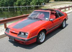 1986 mustang gt with t tops - Google Search