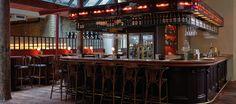 Modern European Cuisine All-Day-Dining - Merchants Tavern Shoreditch