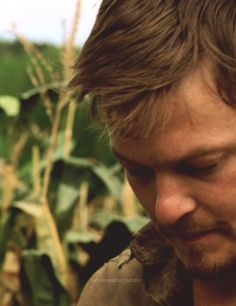 Norman Reedus *** oh why must you keep breaking my heart? ***