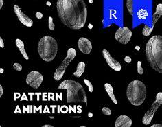 Consultez ce projet @Behance: \u201cPATTERN  ANIMATIONS.\u201d https://www.behance.net/gallery/45721981/PATTERN-ANIMATIONS