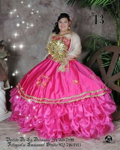 Is ur quince charra themed but girly too?. Then this is the perfect ...