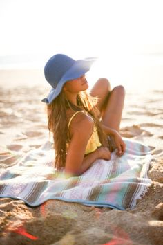 Be a Boho Beach Babe
