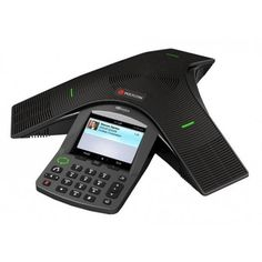 Polycom CX3000 IP Conference Phone  - sleek, colour screen and just the best value in IP Conferencing