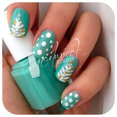 #nailart #nails #manicure #nail #nailsart #christmas