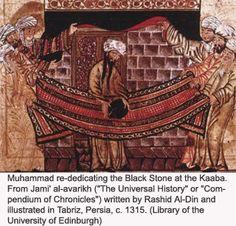 "Islam Watch - ""Islam's Sacred Religious Symbols…"" by Lennard James"