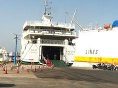 Voyage en Casamance à bord de l'Aline Sitoé Diatta