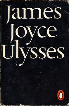 """Ulysses"" by James Joyce (Third attempt at reading it - determined to finish this time!)"