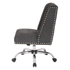 Alyson Mid Back Desk Chair