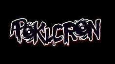 ApoklCron Artwork logo