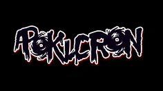 ApoklCron Artwork logo