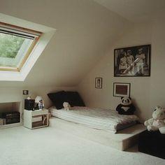 La chambre d'enfant - Marie Claire Maison