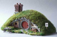 Hobbiton no. 31