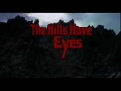 #Movie #Trailer #1977 Watch Today's Throwback: The Hills Have Eyes (1977) Trailer #movie #trailer #throwback: Trailer: The Hills Have Eyes…