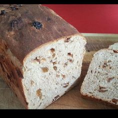 Recipe Fruit Loaf by Thermorox Sharon - Recipe of category Breads & rolls