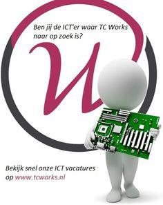 TC Works ICT Vacatures Jobs