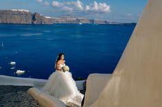 Luxury Caldera | Wedding Wish Santorini
