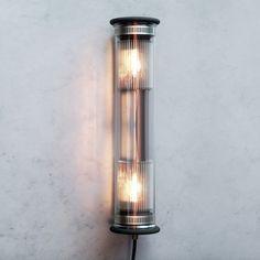 DAS_OBJEKT — ZYLINDER LAMPE IN THE TUBE 500 VON DCW EDITIONS