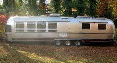 1993 Airstream Limited 34 - Massachusetts