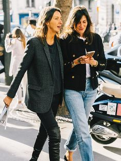 How+to+Create+a+5-Piece+French+Wardrobe+and+Change+Your+Life+via+@WhoWhatWear