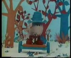 THE MAGIC ROUNDABOUT - ORIGINAL BBC 1970's EPISODE - hearing the tune immediately takes you back in time!