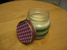 Green Your Life: Soothing Homemade Lip Balm