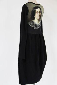 Rundholz AW16 1320909 Dress