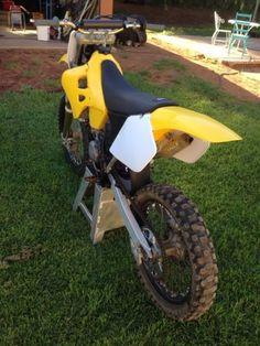 1998 RM125 Suzuki | Motorcycles | Gumtree Australia Berri Area - Berri | 1071369336