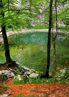 Slovenië heeft maarliefst 321 meren. En wij hebben de mooiste voor jou op een rijtje gezet.