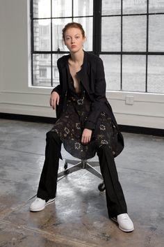 A.L.C. Pre-Fall 2016 Collection Photos - Vogue
