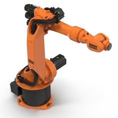 Kuka Robot KR Rigged Model available on Turbo Squid, the world's leading provider of digital models for visualization, films, television, and games. Industrial Robots, Industrial Design, Robot Design, Bollywood Actress, Future Tech, Digital, Model, Scale Model
