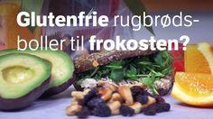 Glutenfrie rugbrødsboller med tunfisksalat Avocado, Beef, Baking, Fruit, Easy, Food, Alternative, Bakken, The Fruit