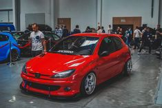 Peugeot 207, 3008 Peugeot, Tuner Cars, Car Tuning, Cool Cars, Pugs, Vehicles, Entertainment, Wall