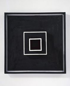 29 Artists Explore Abstractions of the Color Black